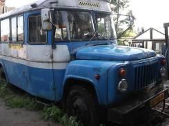 КАвЗ 685, 1985
