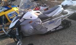 Yamaha Phazer FXchassis, 2007