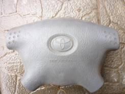 Подушка безопасности на Hiace Regius 2001г.