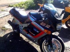 Kawasaki Ninja ZX-10, 2000