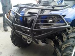 Yamaha Grizzly 700, 2011
