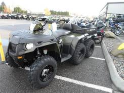 Polaris Sportsman Big Boss 6x6 800, 2013