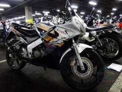 Honda CBR 150R, 2008