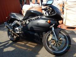Ducati, 2003