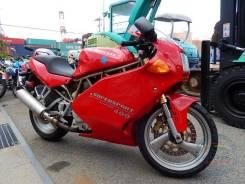 Ducati, 1997