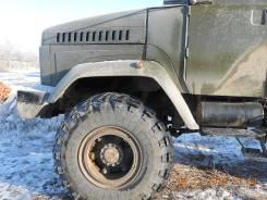 КрАЗ 260, 1991