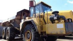 KOMATSU HM-350-1, 2006