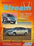 Продам книгу Хонда с 2000-2006 г.