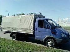 Грузоперевозки Газель в Орехово-Зуево