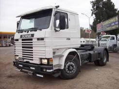 Scania 113, 1996