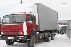КАМАЗ 53212, 2002