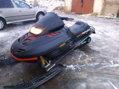 BRP Ski-Doo MXZ X800, 1998