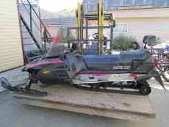Arctic Cat ZR 440, 2002