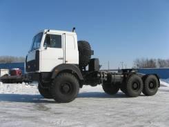 МАЗ 6425Х9-450-051, 2014