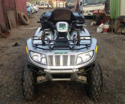 Arctic Cat Thundercat 1000, 2008