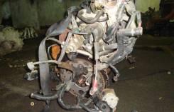 Двигатель Toyota Carina ST190 4S-FE