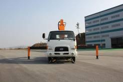 Hyundai HD78 DONGHAE DHS 280 AP, 2013