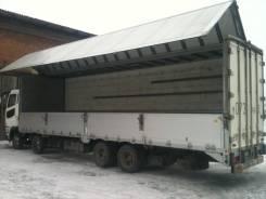 Фургон бабочка 70м3