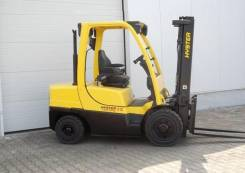 Hyster, 2007
