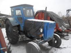 ЛТЗ Т-40, 1986