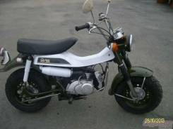 Suzuki RV50, 2000
