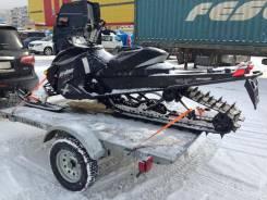 BRP Ski-Doo Summit X154, 2011