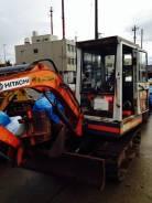 Hitachi UH006, 1997