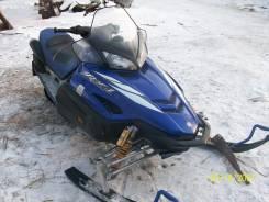 Yamaha RX-1, 2003
