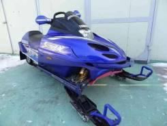 Yamaha SRX 700, 2002