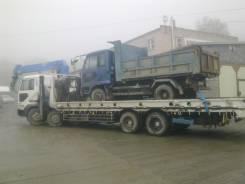 Аренда/услуги кран-грузовика, эвакуатора
