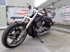 Harley-Davidson V-Road Muscl, 2010