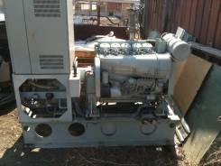 Продам генератор дизельный воздушного охлаждения