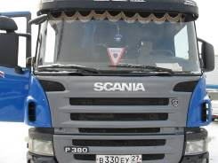 Scania P, 2011