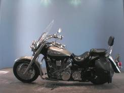 Yamaha RoadStar 1600, 2007