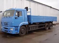 КАМАЗ 65117-6010-78(N3), 2013