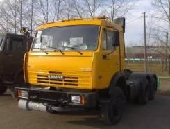 КАМАЗ 65116-912-78, 2013