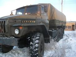 Урал-4320, 1991