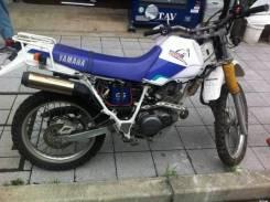 Yamaha Serow, 1999