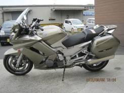 Yamaha FJ, 2006