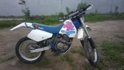 Suzuki DR 250, 1994