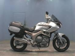 Yamaha TDM 900, 2003