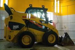 Caterpillar 262C, 2012