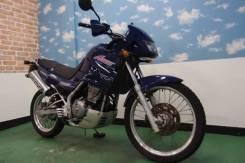 Kawasaki KLE, 1997