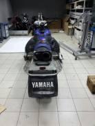 Yamaha Nytro, 2008