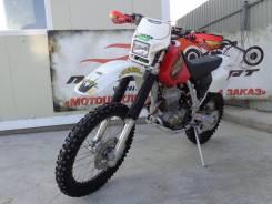 Honda XR 400R, 2000