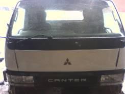 Продам кабину для Mitsubishi Canter, широколобая,1 комплектиции, 2002г
