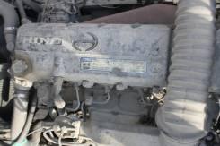 Продам контрактный двигатель миксер Hino Ranger
