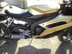 Yamaha, 2011