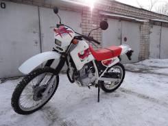 Honda XL-DEGREE 250, 1996