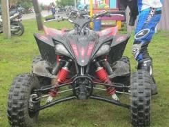 Yamaha YFZ 450, 2011